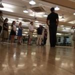 Dance Workshop of Vienna Week