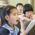 Vienna Boy Choir Hong Kong