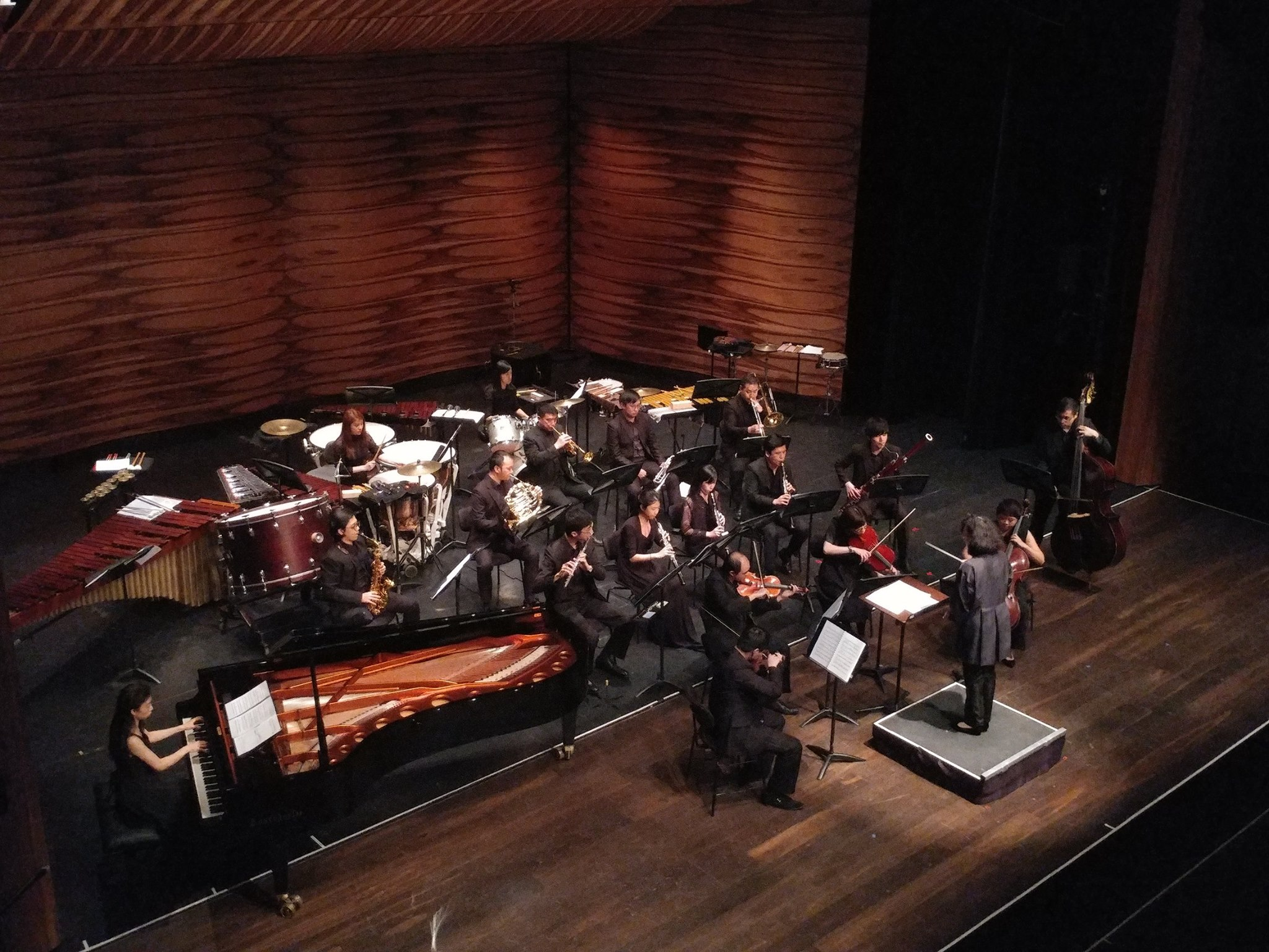"""Philharmonia APA performing """"Adventures in Foreign Lands"""" concert"""